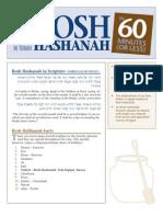 Partners in Torah RH 5770