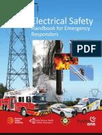EELPWAEN0413 Electrical Safety Handbook 20131