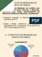 3 - O INSTITUTO DA MEDIAÇÃO NO DIREITO.pptx
