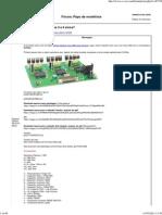 Como Construir Uma CNC Fresa 3 a 4 Eixos