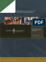01355 barry company brochure
