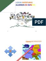 Los Proyectos de Los Alumnos de PHILIPPEVILLE