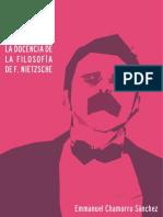 Innovación Nietzsche