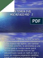 Hist. Del Micros Cop- II