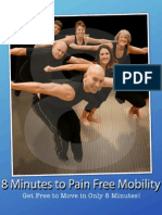 Pain Free Mobility-eBook