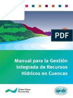 Manual Para La Gestion Integrada IMTA