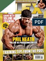 Flex Magazine UK Edition - November 2013