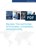 McKinsey's Big Data Full Report
