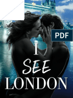 I SEE LONDON by Chanel Cleeton