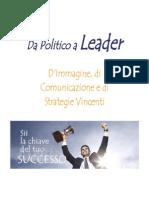 Brochure Politici
