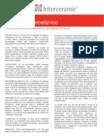 FichaTecAdhesivoPorcelanico[1] Copy