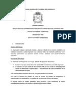 Universidad Nacional de Colombia Sede Manizales