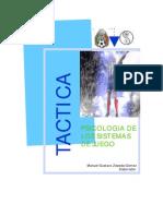 Zepeda, Manuel - Psicologia de Los Sistemas de Juego [PDF]