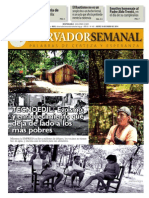 Observador Semanal del 16/01/2014