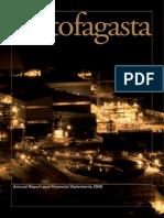 A Plc Annual Report 2008