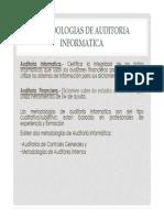 Metodologias de Auditoria Informatica89 Pdf1074127557