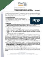 Edital Doutorado