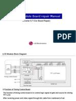 38619109 LCD Module Repair Guide 240209