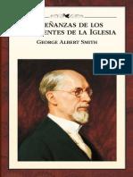 Manual George Albert Smith