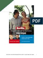 Rhe Xp German