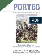 Bi Centenario Batalla Coruna