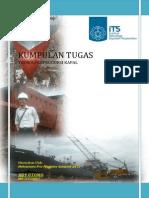 Kumpulan Tugas Teknologi Produksi (Edy Utomo, ST)