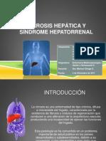 Seminario Cirrosis Hepatica
