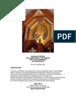 Novena Virgen de Schoenstatt
