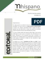 Boletín del IBCM Hispano - Num 04