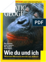 National Geographic Deutschland 2012-07