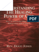 Understanding the r of GodHealing Powe