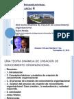 Teoria de La Creacion Dinamica de Conocimiento Organizacional 20131109