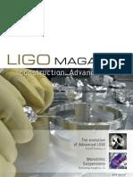 LIGO Magazine Issue 1