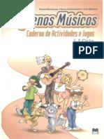 Pequenos Musicos Vol 2