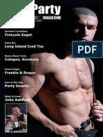 BearParty Magazine Vol. 1