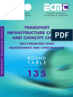 Road FundsTRANSPORT