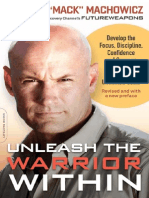 133947247 Unleash the Warrior Within