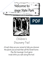 bethpage discovery trail