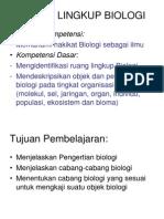 Tugas Biologi