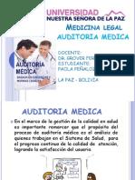 Audito Medica