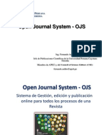6 Open Journal System