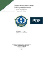Yusran Print