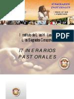 El Proyecto Pastoral