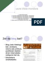 blogak(II)
