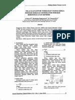 B19 Pengaruh Nilai Kapasitor Terhadap Unjuk Kerja Motor Induksi Sebagai Generator Induksi Berpenguatan Sendiri