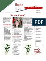 October 09 TOSA Newsletter