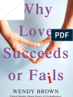 Why Love Succeeds or Fails
