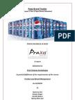 Pepsi Brand Valuation - Final