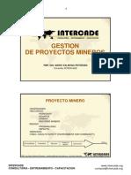 Gestión del Tiempo y Costos de Proyectos Mineros (1-256)