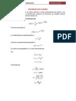 Vasq Distribucion Gumbel-caudales